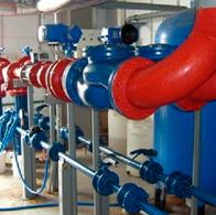 Ремонт водомерных узлов