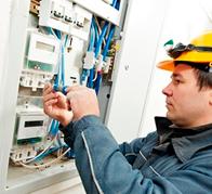 Замена электрических счетчиков